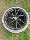 2011 2015 Infiniti G37 Q60s Limited IPL Coupe Front Wheel Rim 19 x 85 OEM