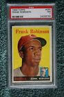 Frank Robinson Baseball Cards and Autographed Memorabilia Guide 18