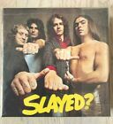 Slade Japan 6 Mini LP CD with promo box