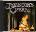 PHANTOM'S OPERA S/T JAPAN CD OOP