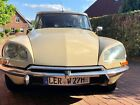 Citroen DS23ie HA Oldtimer