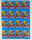 Vintage 1979 Topps FOOTBALL Unopened Wax Pack lot of 16 Factory Sealed