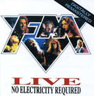 FM-No Electricity Required (UK IMPORT) CD NEW