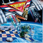 Triumph-Just a Game (UK IMPORT) CD NEW