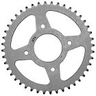 Rear wheel sprocket to fit Honda CB250RS-A (1980-1983) 44t. 520 pitch