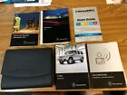 2016 Mercedes Benz G-Class GL550 G63 G65 AMG operators owners manual