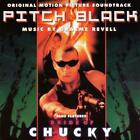 PITCH BLACK & BRIDE OF CHUCKY soundtrack- GRAEME REVELL (Rare Promo) Vin Diesel
