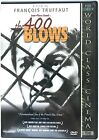 The 400 Blows DVD A Film By Francois Truffaut 1999 LIKE NEW