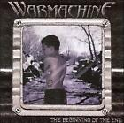 Beginning of the End by War Machine (CD, Apr-2006, Nightmare Records)5