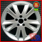 Wheel Rim Saab 9 3 17 2003 2012 12771524 Painted OEM Factory OE 68269