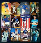 Johnny Damon Cards, Rookie Card and Autographed Memorabilia Guide 13