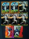 Johnny Damon Cards, Rookie Card and Autographed Memorabilia Guide 15