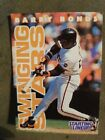 Barry Bonds 1996 Kenner Starting Lineup card.  Card #25! Excellent condition.