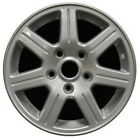 CHRYSLER TOWN AND COUNTRY 16 SILVER PAINTED FACTORY OE WHEEL RIM 2011 2012 2400