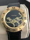 Cartier, Piaget Ref.9118,  solid Gold 18k, year 70