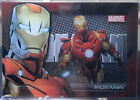 2012 Rittenhouse Marvel Greatest Heroes Trading Cards 3