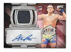 2014 Topps UFC Knockout Trading Cards 16