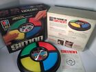 Vintage 1978 Simon Says Battery Operated Electronic Game MB 4850 w Box