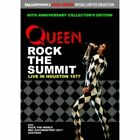 NEW QUEEN OCK THE SUMMIT -LIVE IN HOUSTON 1977- PRESS EDITION 2CD+2DVD #St