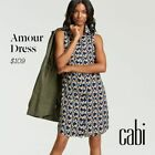 NWOT CABI SPRING 2018 AMOUR DRESS SIZE XS EXTRA SMALL