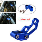 Aluminum Alloy Clamp Clip Tool Motorcycle Modified Oil Pipeline Brake Wire Clamp
