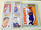 Jeremy Lin Cards, Rookie Cards and Autographed Memorabilia Guide 13