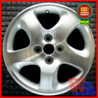Wheel Rim Mazda Protege 15 1999 2003 9965G26050 9965187070 Machined OE 64818