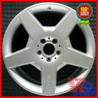 Wheel Rim Mercedes Benz ML Class ML320 ML350 ML500 ML550R350 R500 OE 65368