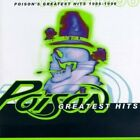 Poison - Poisons Greatest Hits 1986-1996 [CD]
