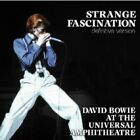 NEW DAVID BOWIE STRANGE FASCINATION DEFINITIVE VERSION 2CD #Ke