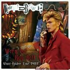 NEW DAVID BOWIE WORN OUT RAG DOLL 2CD #Ke