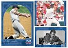 2019 Topps 150 Years of Baseball Cards Checklist 16