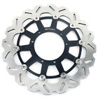 320mm Supermoto Front Brake Disc Rotor For Honda CR125/250R CRF250R/X CRF450R/X