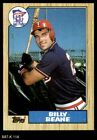 Billy Beane Baseball Cards: Rookie Cards Checklist and Buying Guide 8