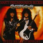 Cacophony - Speed Metal Symphony [CD]