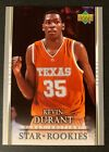 Top 15 Kevin Durant Rookie Cards 23