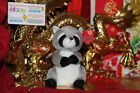 TY 2.0 BEANIE BABY RICKY THE RACOON-6