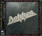 DOKKEN / THE VERY BEST OF DOKKEN JAPAN CD OOP W/OBI