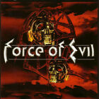FORCE OF EVIL Force of Evil CD 11 tracks FACTORY SEALED NEW 2003 Escapi USA