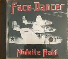 Face Dancer CD Midnite Raid Self-Released Rock AOR Super RARE