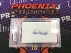 Don Drysdale Signed Cut Auto Psa Dna Slabbed Legendary Dodger HOF