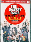 THE WINERY DOGS-HOT STREAK (DELUXE EDITION)-JAPAN HQCD+DVD K03