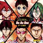 BE AS ONE-JAPAN CD C15