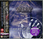 TREAT-THE ROAD MORE OR LESS TRAVELED-JAPAN CD+DVD BONUS TRACK I98