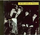 Broken Homes - Wing and a Prayer - CD - PRE-PLAYED