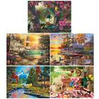 All Kinds Full Drill Diamond Painting 5D Cross Stitch Embroidery Kit Wall Decor