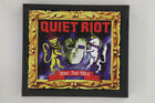 CD QUIET RIOT Alive And Well CLP2526 DEAD LINE MUSIC UNKNOWN
