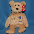 Ty Beanie Baby Texas bluebonnet - MWMT (Bear Show Exclusive)