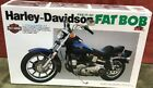 HD MODEL FXE/F-80 FAT BOB 1/12 SCALE -HT-20