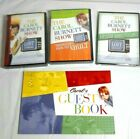 Carol Burnett Show The Lost Episodes Time Life 14 DVD Set w Tim Conway